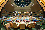Preperation for General assembly 70th session – 28 September