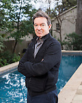 Lawrence Wright, Author
