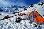 ..Climbing Mt. Rainier in Washington 2001.<br />