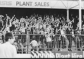 Swindon Town v Blackpool 16-08-1980