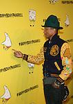 Pharrell Williams 41st Spongebob Square Pants Theme Birthday  Celebration at Cipriani Wall Street, NY