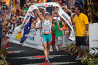 2013 Ironman World Championship, October 12, 2013