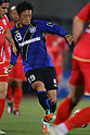 Kotaro Omori (Gamba), .MAY 16, 2012 - Football : AFC Champions League 2012 .Qualifying 6th Round Group E match between .Gamba Osaka 0-2 FC Adelaide United FC .at Expo 70 Stadium, in Osaka, Japan. (Photo by Akihiro Sugimoto/AFLO SPORT) [1080]