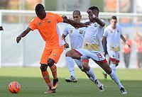 Envigado FC vs Rionegro FC , 23-02-2017.LA I 2017