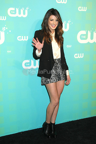 Shenae Grimes at The CW Network's New York 2012 Upfront at New York City Center on May 17, 2012 in New York City. © RW/MediaPunch Inc.