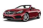 Mercedes-Benz E-Class AMG Line Convertible 2015