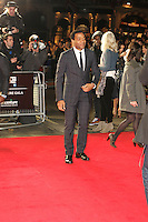The 12 Years A Slave Premiere London