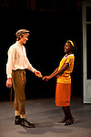 Lupita Nyong'o Photos from Yale School of Drama Productions