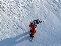 China Ski Resort