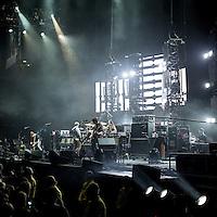 Kings of Leon, Manchester MEN Arena