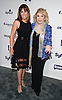 Melissa Rivers and Joan Rivers attend the NBCUniversal Cable Entertainment Upfront <br /> on May 15, 2014 at The Javits Center North Hall in New York City, New York, USA.