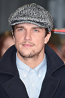 Lewis Bloor at the premiere of &quot;xXx-Return of Xander Cage&quot; at the O2 Cineworld, London, UK. <br /> 10th January  2017<br /> Picture: Steve Vas/Featureflash/SilverHub 0208 004 5359 sales@silverhubmedia.com