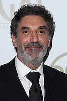 BEVERLY HILLS, CA - JANUARY 19: Chuck Lorre at the 25th Annual Producers Guild Awards held at The Beverly Hilton Hotel on January 19, 2014 in Beverly Hills, California. (Photo by Xavier Collin/Celebrity Monitor)