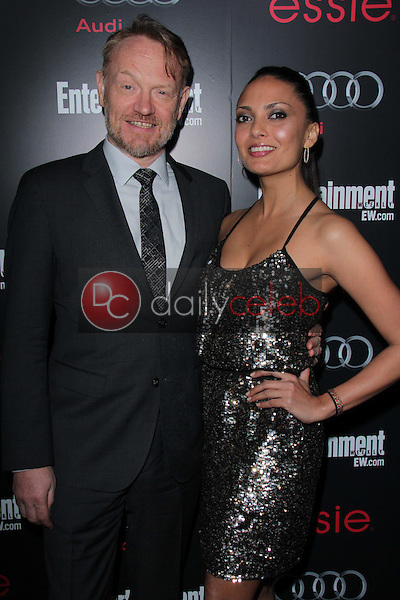 Jared Harris<br />