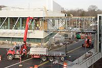 16-01-08 Bridgeport Hospital Park Avenue Outpatient Center | 22nd Progress Submission