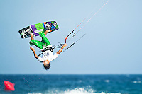 The last leg of the 2010 PKRA World Kiteboarding Tour has come to the Gold Coast, Australia.