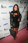 Mashonda Attends the 3rd Annual WEEN Awards Honoring Estelle, Keri Hilson, Tracy Wilson Mourning, Egypt Sherrod, Danyel Smith and Jennifer Yu Held at Samsung Experience at Time Warner Center, NY  11/10/11