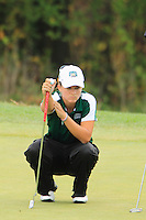 Ohio MAC Women's Golf Preview 2010