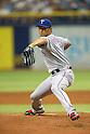MLB: Texas Rangers vs Tampa Bay Rays