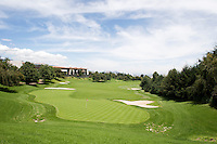 Club de Golf Bosques, exclusive golf club and residences in Mexico City.