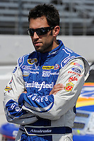 30 March - 1 April, 2012, Martinsville, Virginia USA.Aric Almirola.(c)2012, Scott LePage.LAT Photo USA