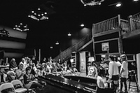 VocalizeU 'Works in Progress' Nashville, Tennessee | Ben Folds' RCA Studio A