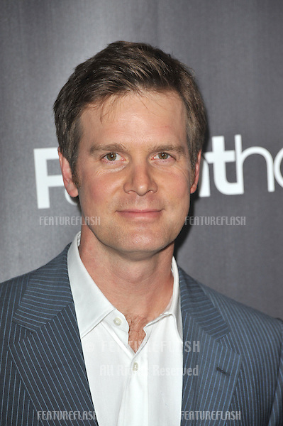 """Peter Krause at the premiere for his new NBC TV series """"Parenthood"""" at the Directors Guild of America..February 22, 2010  Los Angeles, CA.Picture: Paul Smith / Featureflash"""