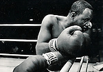 "Sonny Liston, Charles L ""Sonny"" Liston, boxer, World Heavyweight Champion,, knocking out Floyd Patterson, Powerful pucher, jabber, greatest puchers of all time, May 8 1932 to December 30 1970, Morledge Plantation, Johnson Township, St Francis County, Arkansas, Debut September 2 1953, Knock out Don Smith, Largest fists in heavyweight history, fought Cassius Clay February 25 1964, Muhammad Ali and Sonny Liston May 25 1965,"