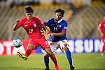 AFC U-16 Championship 2016 India
