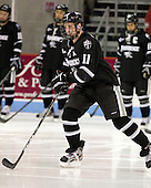 Tim Schaller (PC - 11) - The Boston University Terriers defeated the visiting Providence College Friars 4-2 (EN) on Saturday, December 13, 2012, at Agganis Arena in Boston, Massachusetts.
