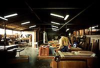 Laboratorio Falegnameria
