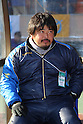 Koji Nakamura (Shoshi), JANUARY 7, 2012 - Football /Soccer : 90th All Japan High School Soccer Tournament semi-final between Shoshi 1-6 Yokkaichi Chuo Kogyo at National Stadium, Tokyo, Japan. (Photo by YUTAKA/AFLO SPORT) [1040]