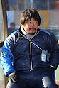 Koji Nakamura (Shoshi), JANUARY 7, 2012 - Football /Soccer : 90th All Japan High School Soccer Tournament semi-final between Shoshi 1-6 Yokkaichi Chuo Kogyo at National Stadium, Tokyo, Japan. (Photo by YUTAKA/AFLO SPORT) [1040]