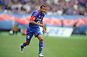 Lucas (FC Tokyo),.MAY 20, 2012 - Football / Soccer :.2012 J.League Division 1 match between F.C.Tokyo 3-2 Sagan Tosu at Ajinomoto Stadium in Tokyo, Japan. (Photo by Hitoshi Mochizuki/AFLO)