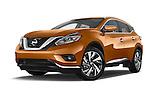 Nissan Murano Platinum SUV 2015
