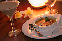 Creme br&ucirc;l&eacute;e<br />