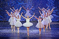 The Nutcracker by Missouri Ballet Theatre - cast A