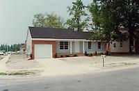 1989 July 11..Infill Housing..6600 Dundale Avenue.......CAPTION...NEG#.NRHA#..