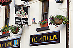 The Hole in the Wall Bar in Galway, County Galway, Ireland on Monday, June 24th 2013. (Photo by Brian Garfinkel)