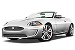Jaguar XKR Convertible 2011