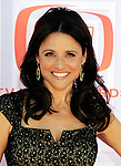 Julia Louis-Dreyfus at the 2009 TV Land Awards at the Gibson Amphitheatre on April 19,2009 in Los Angeles..Photo by Chris Walter/Photofeatures