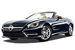 Mercedes-Benz SL-Class SL550 Convertible 2013