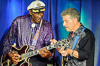 Chuck Berry & Johnny Rivers