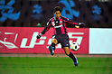 Kazuya Murata (Cerezo), APRIL 5, 2011 - Football : AFC Champions League Group G match between Jeonbuk Hyundai Motors 0-1 Cerezo Osaka at Nagai Stadium in Osaka, Japan. (Photo by AFLO).