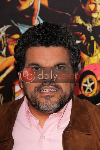 Luis Guzman<br />