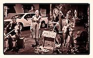 Sweet Street Symphony