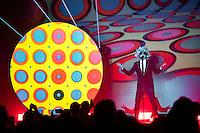 OCT 21 Pet Shop Boys at The Cosmopolitan of Las Vegas in Las Vegas, NV