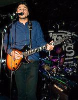 01/03/11 Jamie Woon