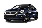 DS DS 4 Crossback Sport Chic Hatchback 2016