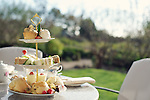Secret Gardens Afternoon Tea